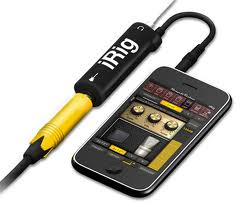 iRig and Amplitube for iPhone Review