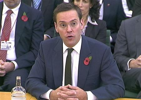 James Murdoch Resigns from UK Papers, but Will it Make Any Difference?