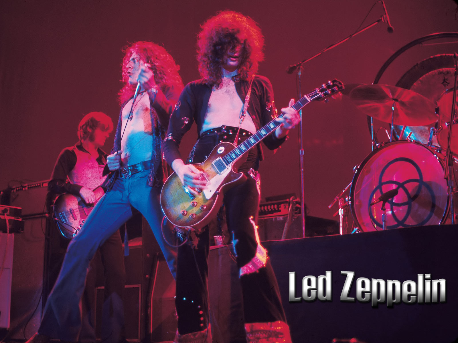 Home Design Studio Help Led Zep In Concert On Stage Page And Plant Politusic
