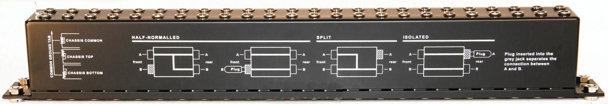 Recording studio patchbay setup diagram politusic studio patch bay wiring diagram and set up asfbconference2016 Image collections