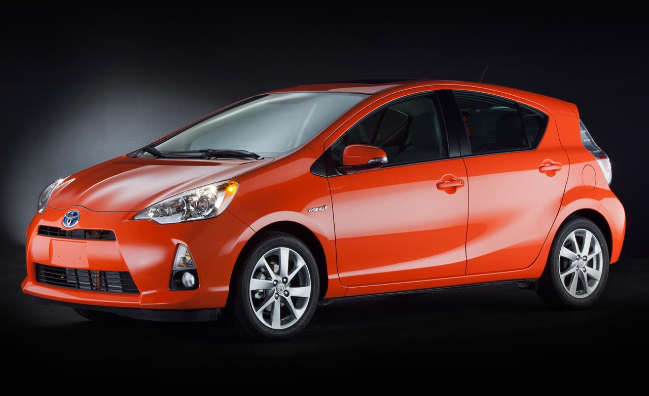 Electric Cars Electric Vs Hybrid Car Comparison Charts