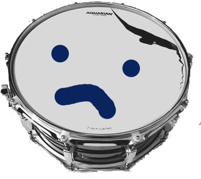 How to Fix a Bad Snare Drum Sound