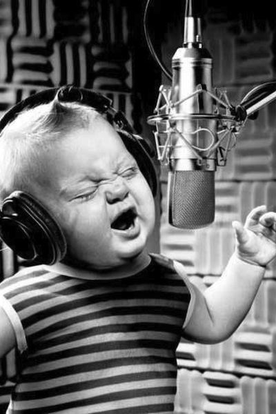 Sing Recording Studio : how to sing with emotion in your voice ~ Vivirlamusica.com Haus und Dekorationen