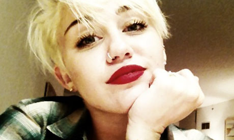 Miley Cyrus to guest appear on Two and a Half Men