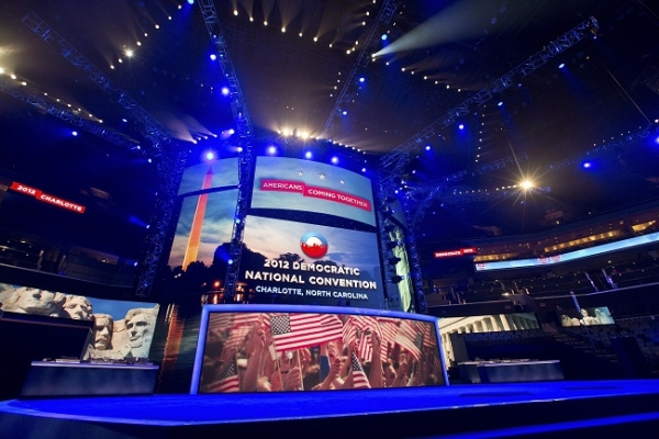 DNC Day One: Health Care, Education, Inclusion, Michelle Obama