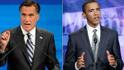 Do the Presidential Debates Matter? 2012 Election Debates.