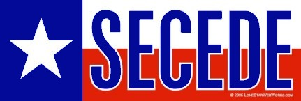 Progressives: Sign the Secession Petitions! It's the Only Way They'll Learn.