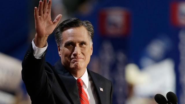 If Mitt Romney Wins, Will Washington Work Again?