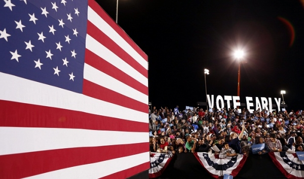 If Obama Wins: Is that Enough to Break the Gridlock?