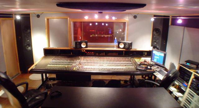 Future of Music Production: Sound Engineering Courses…?