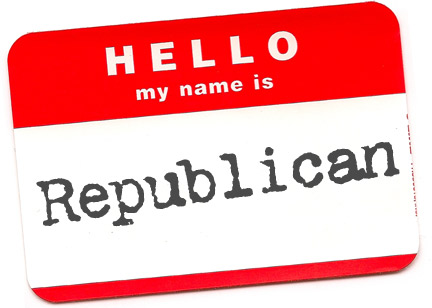 What's In A Name? Political Partisan Identity and Policymaking