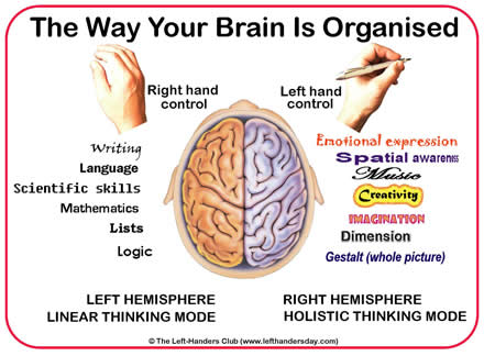 what will be departed brain