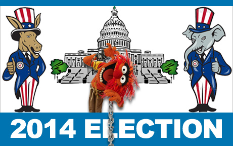 2014 Election: Can Democrats win back Congress from Tea Party Control