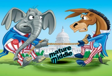 Politics In The USA: Elect Immature To Congress