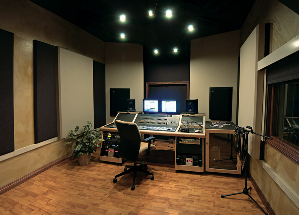 Recording and Recording Studio Set-Up Tips