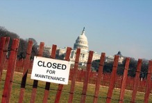 Democrats Want Republicans To Force A Government Shutdown?