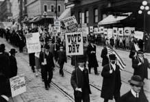 Tea Party, Meet Prohibition: Why The Tea Party Will Fall Apart