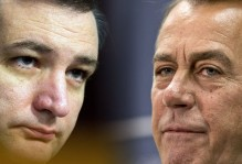 Is The GOP Imploding? Republican Civil War.