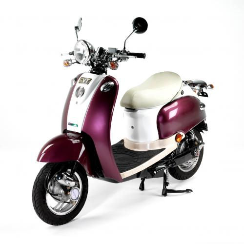 Electric scooters e bikes electric motorcycles compared for Motorized scooters for adults