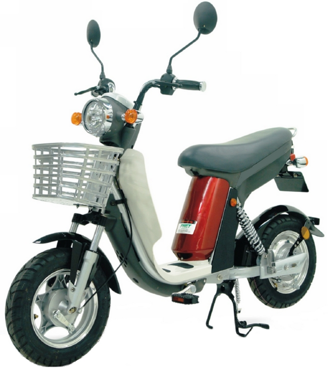 Cheap moped 12