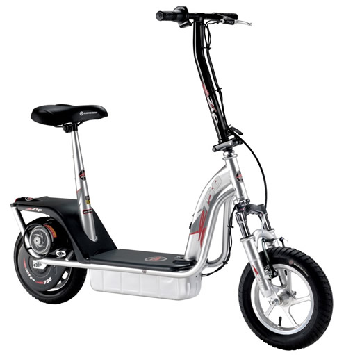 Electric Scooters E Zip Electric Scooter