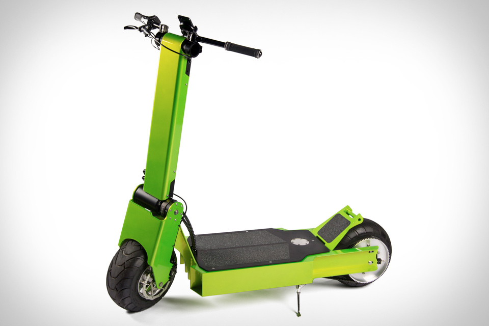 Electric Sit Down Scooter >> Electric Scooters, E-Bikes, Electric Motorcycles Compared