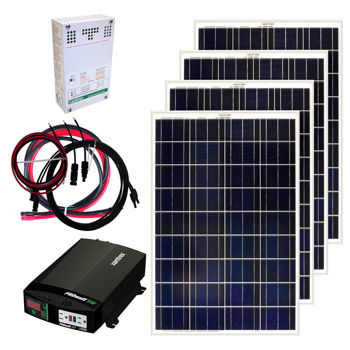 Here I share with you every component I use for my DIY solar panel system where you can buy it and how much I paid I cover my solar panels