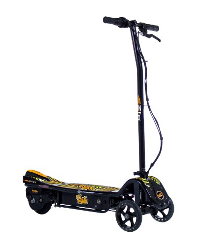 Currie Three Wheel Electric Scooter Politusic
