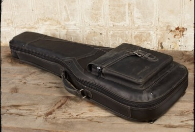Guitar Cases for Acoustic & Electric Guitars