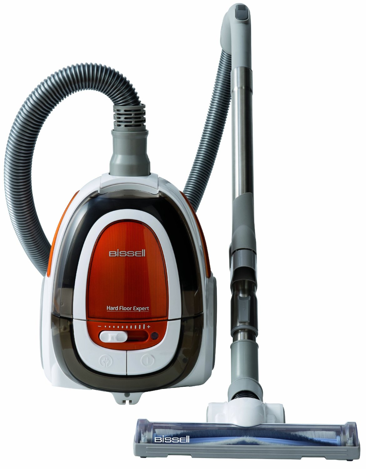 Bissell Canister Vacuum Politusic