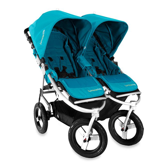 Baby Strollers Jogging Pram Travel Car Seat Twin