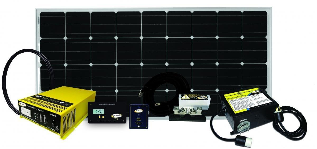 Image Result For Install Your Own Solar Panels
