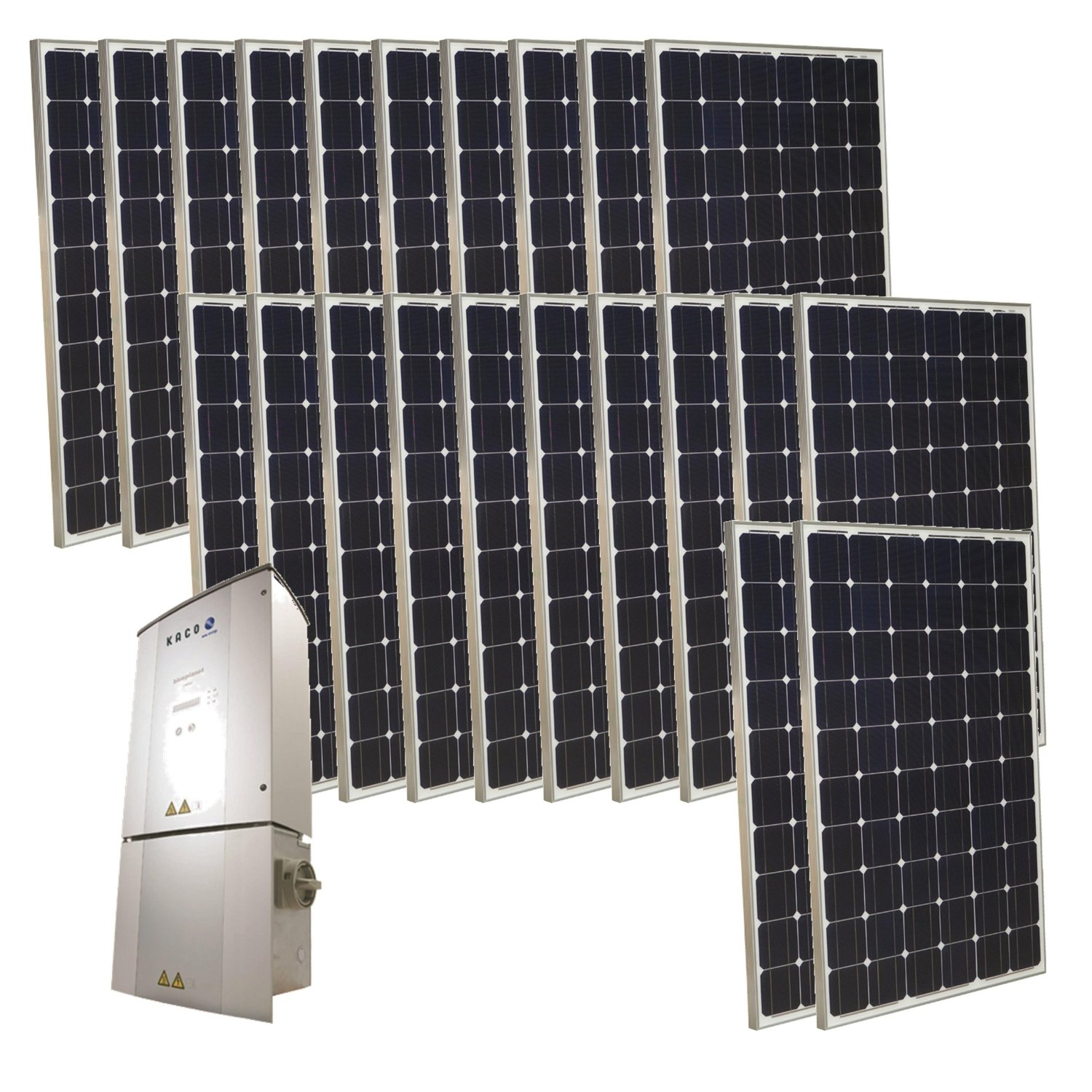 Diy Solar Panels Solar Panel Kits Price Energy Savings