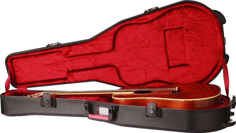 Кофры своими руками для гитары