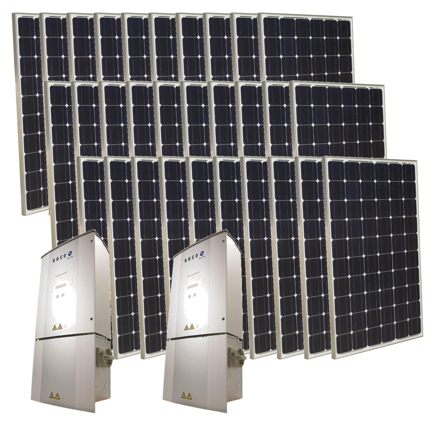 Try Home solar panel kits diy ~ George Mayda