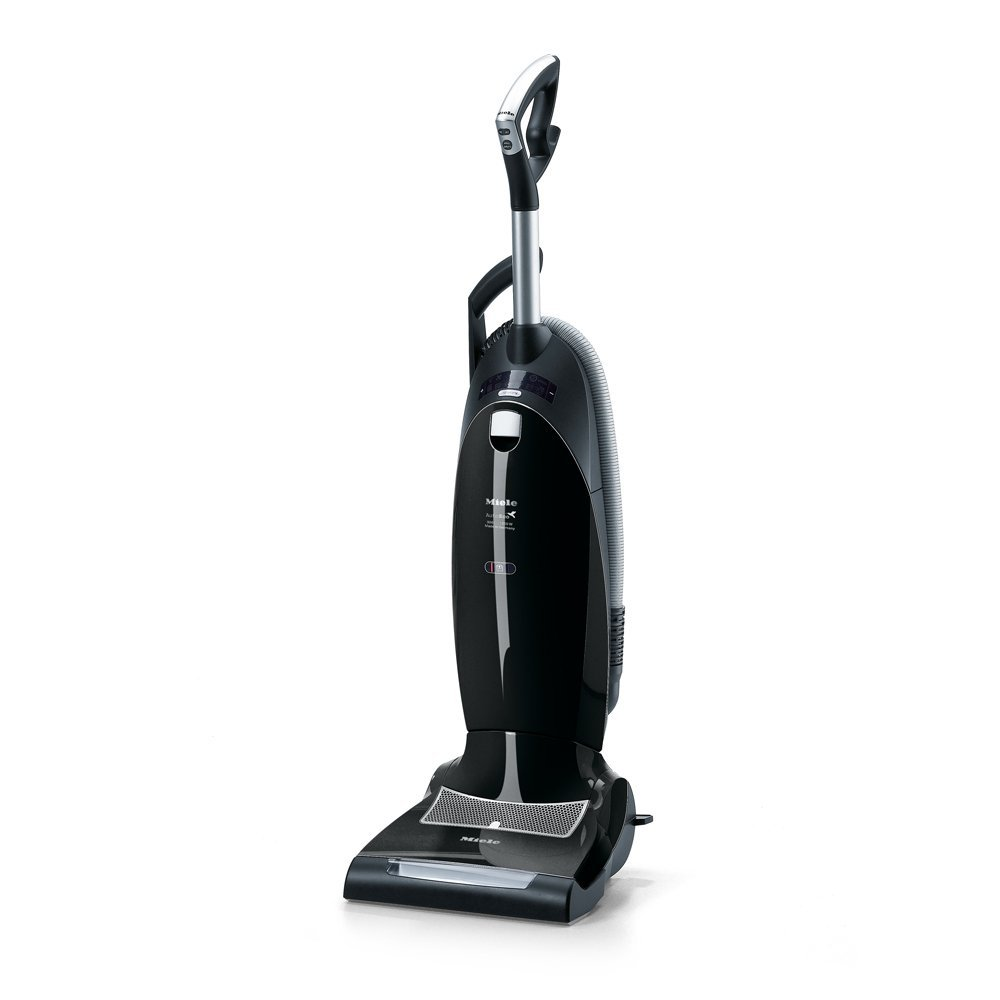 Compare Vacuum Cleaners: Canister, Upright, Bag, Bagless