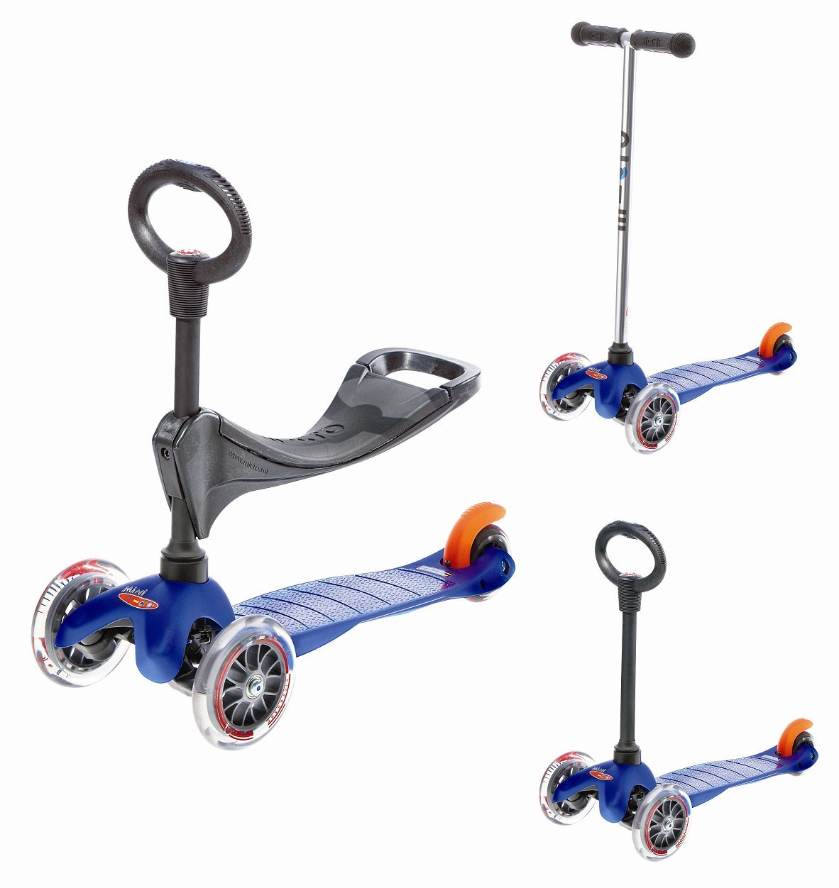Compare Scooters For Kids Teens Kick Electric Gas