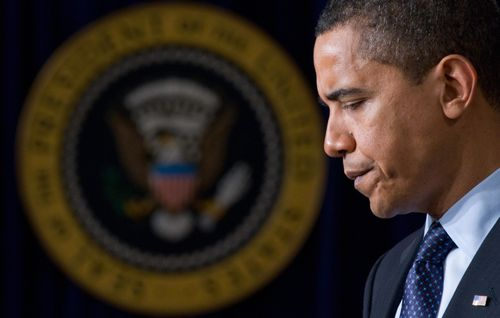 President Obama Should Meet With GOP Hawks About Iraq