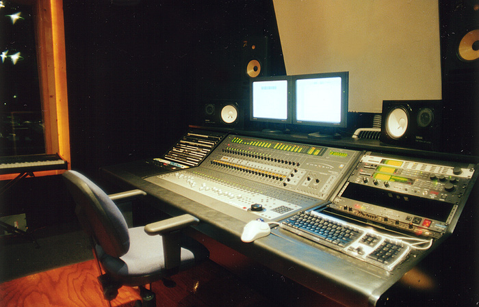 Recording Studio Design: Inexpensive Design Ideas