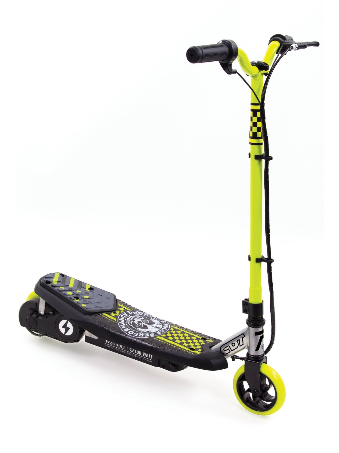 Electric scooters for teenagers - photo#14