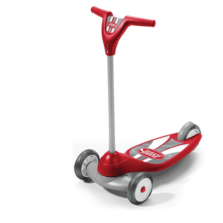 Kids  Wheel Scooter