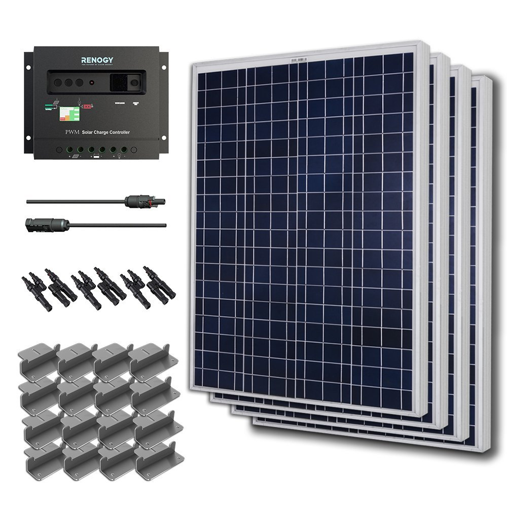Solar Panel Yearly Savings: DIY Solar Panels. Solar Panel Kits: Price, Energy Savings