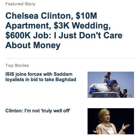 Republicans Hate Rich People?