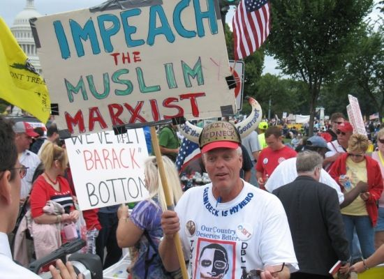 Image result for photos of tea party protests