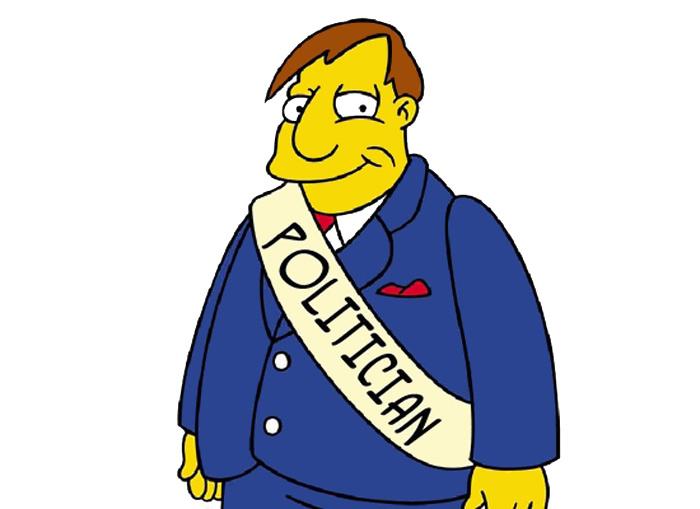 Cartoon Images Politicians Politician Cartoon