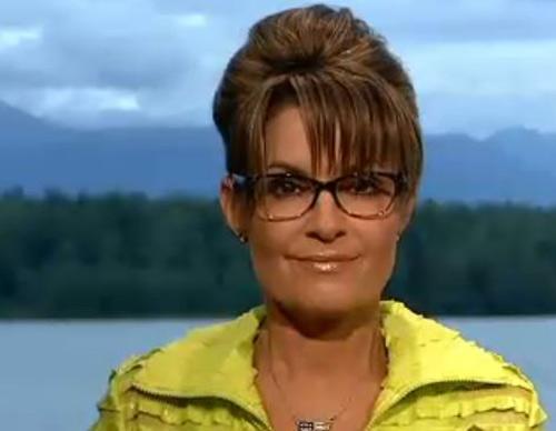 Sarah Says: Impeach Obama