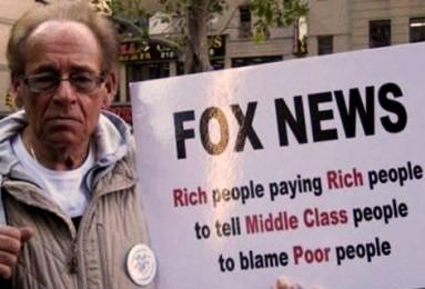 Fox lies, Tea Party follows