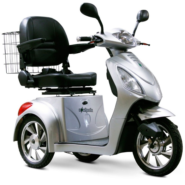 e wheels e36 3 wheel mobility scooter. Black Bedroom Furniture Sets. Home Design Ideas