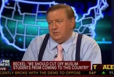 Fox News uses blame to control republicanland