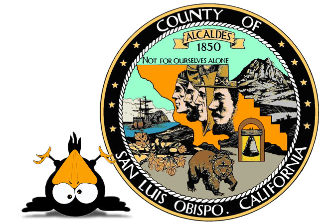 SLO County Elections: A Letter From The Lessers